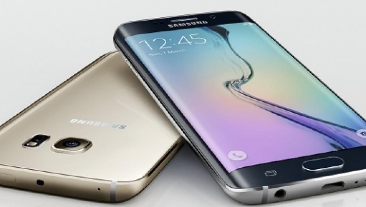 Samsung S6 Edge Plus Unieuro