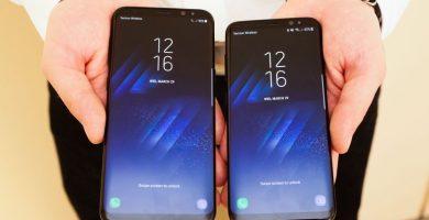 Samsung S8 Plus MediaWorld