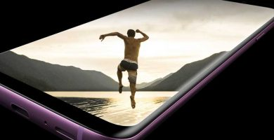 Samsung S9+ Unieuro