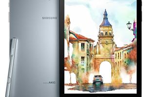 Samsung Tab S3 MediaWorld