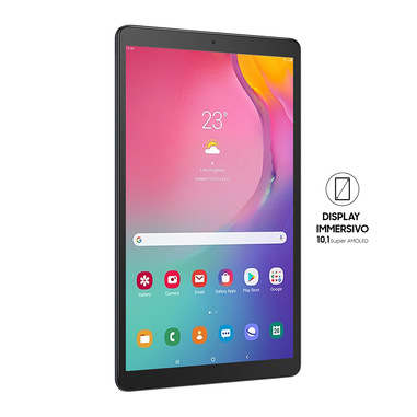 Samsung Tablet 10.1 Unieuro