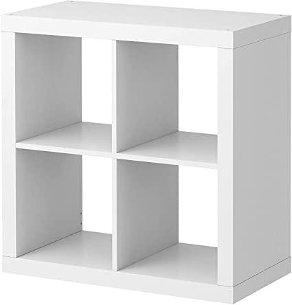 Scaffale Bianco Ikea