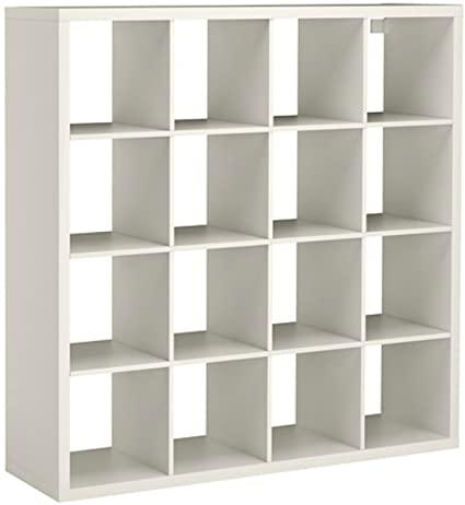 Scaffale Per Libri Ikea
