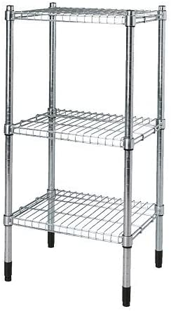 Scaffali In Metallo Ikea