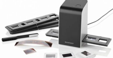 Scanner Per Diapositive Lidl