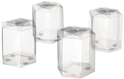 Scatole Di Caramelle Di Cristallo Ikea