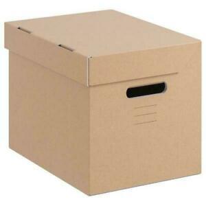 Scatole Di Cartone In Movimento Ikea