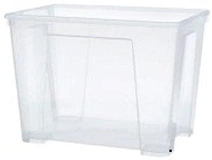 Scatole Di Plastica Ikea