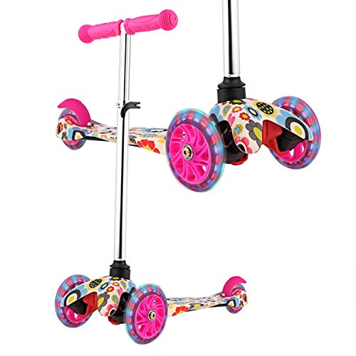 Scooter A Tre Ruote Bambini Carrefour