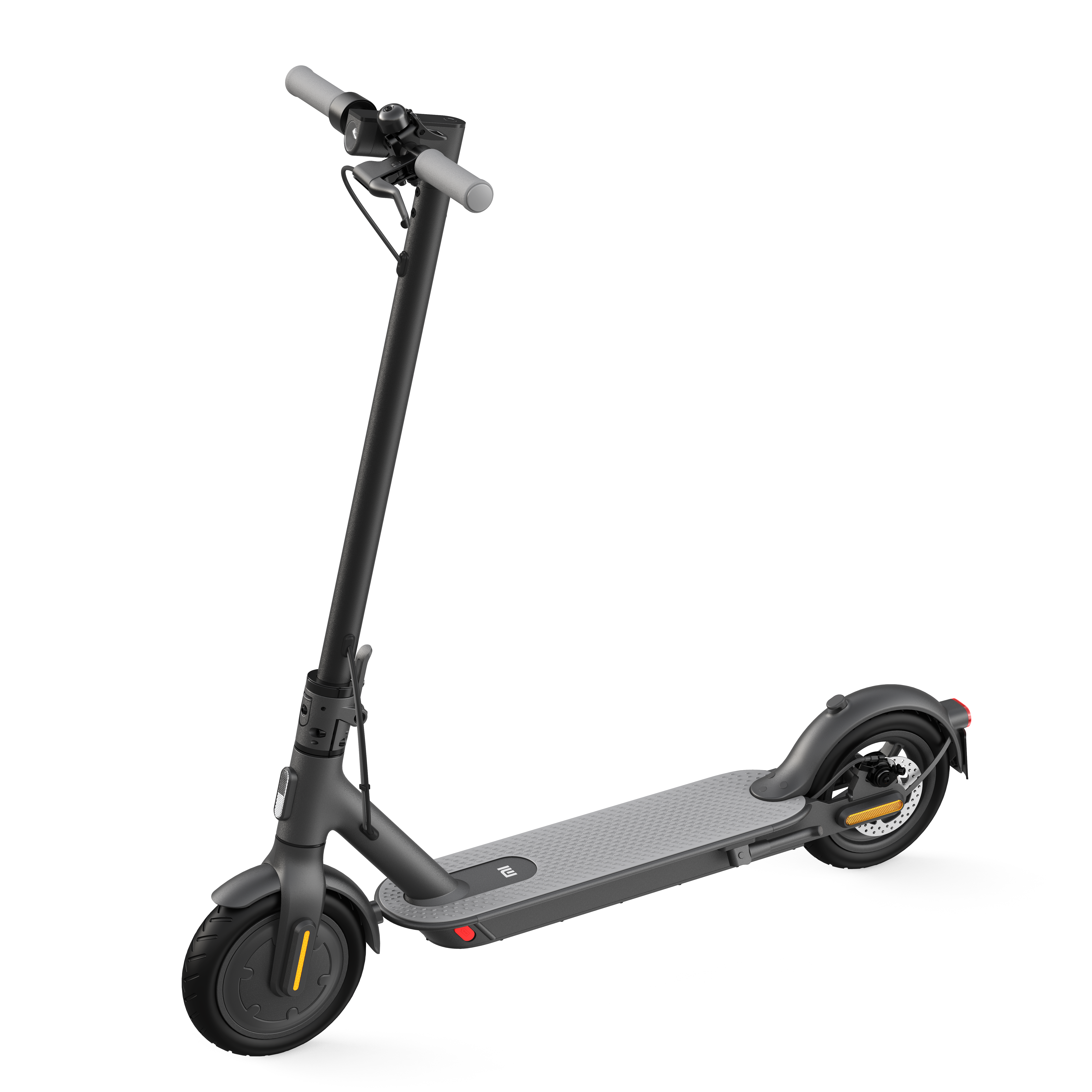 Scooter Carrefour
