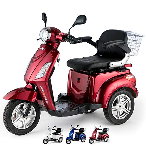 Scooter Per Adulti Carrefour