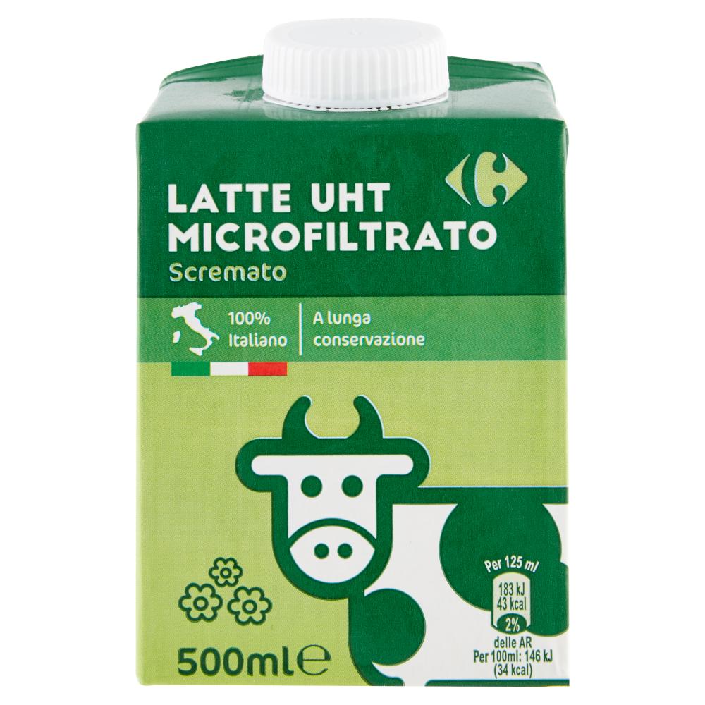 Scrematrice Per Latte Carrefour