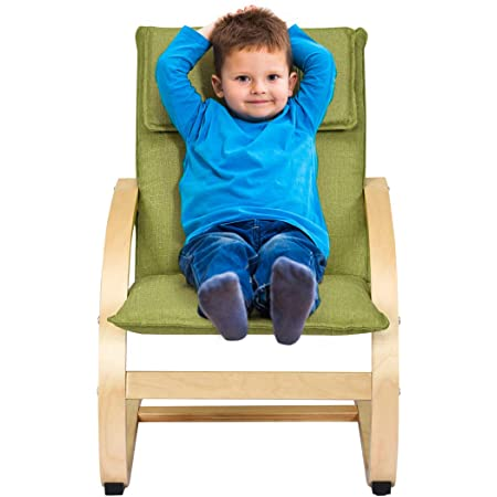 Sedia A Dondolo Per Bambini Ikea