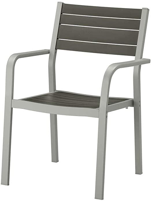 Sedia Da Esterno Ikea