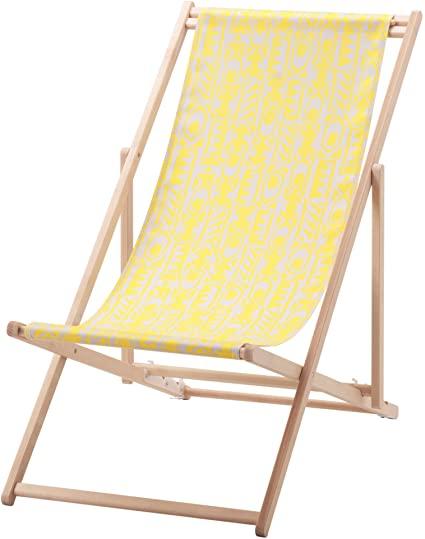 Sedia Da Spiaggia Ikea