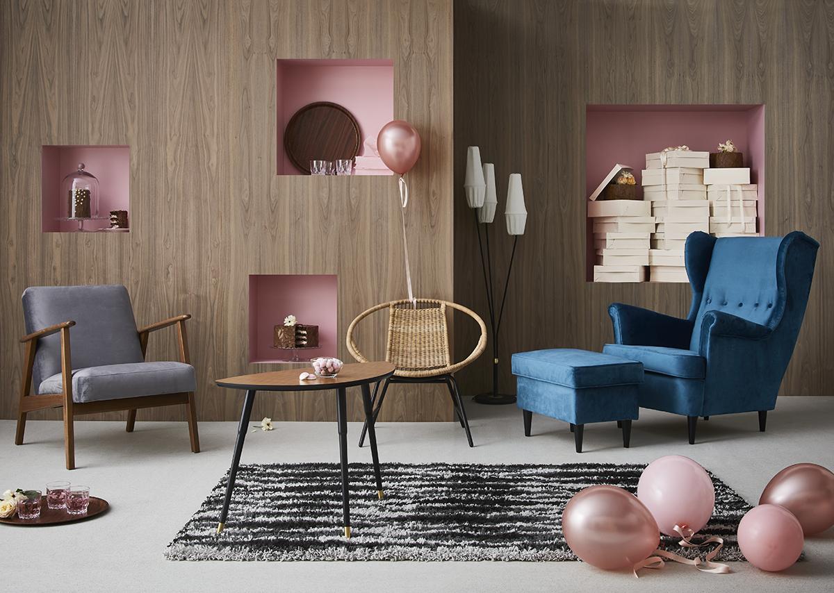 Sedie Enea Ikea