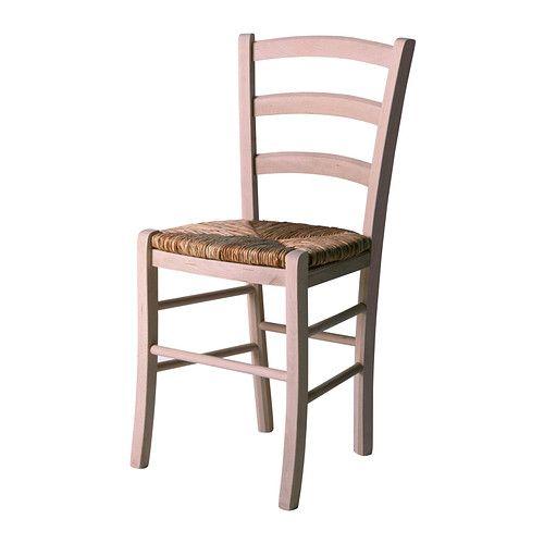 Sedie In Legno Ikea
