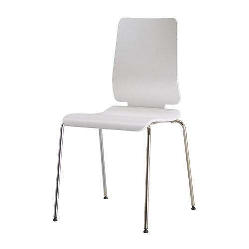 Sedie In Metallo Ikea