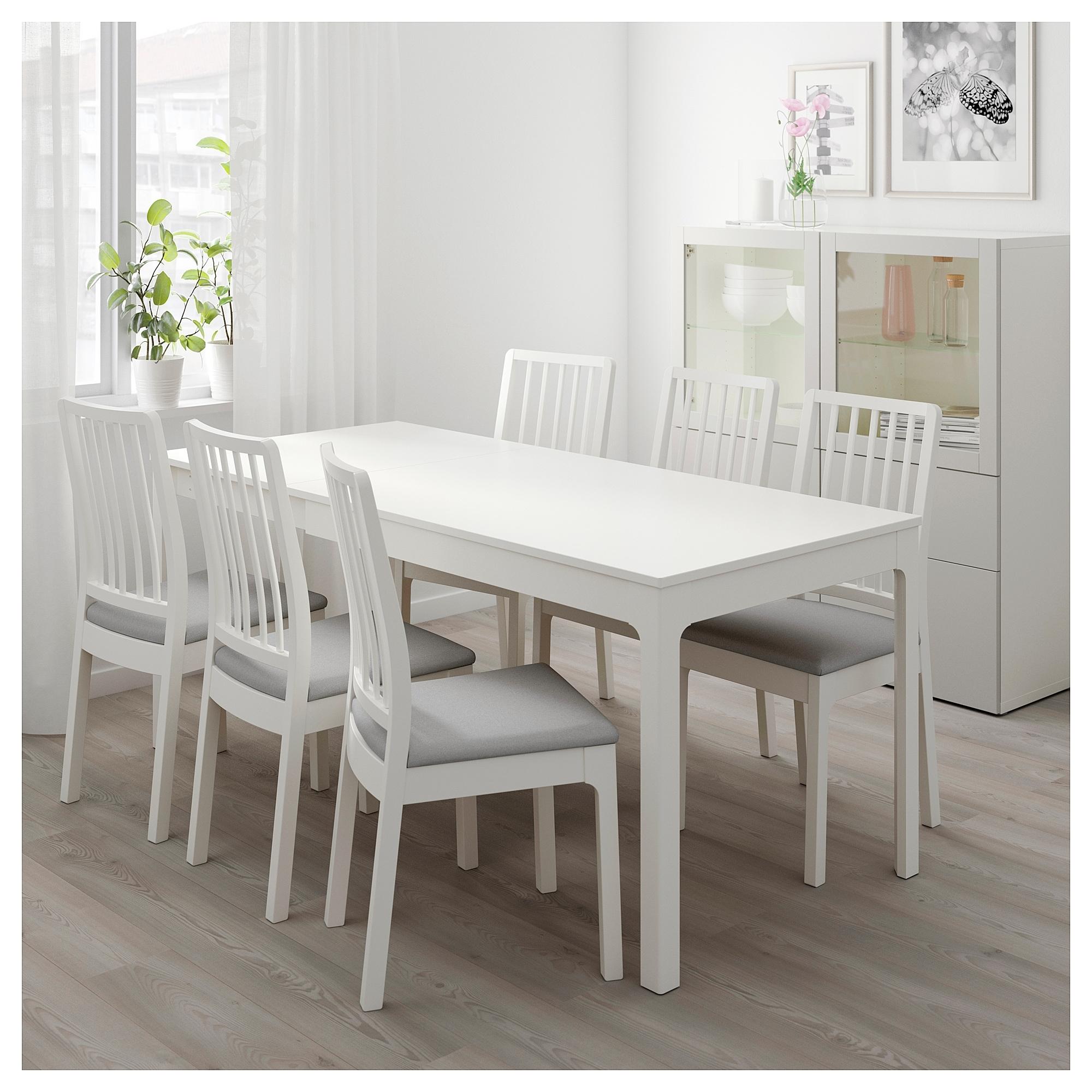 Set Tavolo E Sedie Da Cucina Ikea