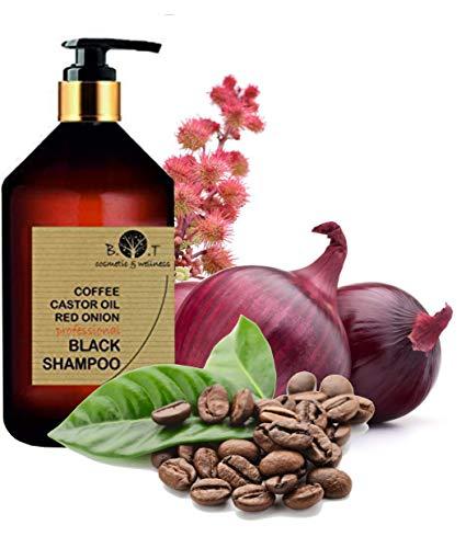 Shampoo Alla Cipolla Carrefour