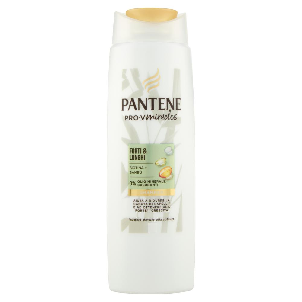 Shampoo Biotina Carrefour