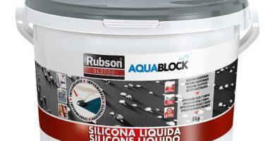 Silicone Liquido Bricoman