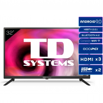 Sistemi Tv Td Carrefour