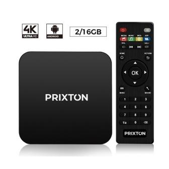 Smart Tv Box Carrefour