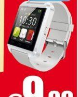 Smartwatch Auchan
