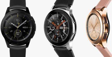 Smartwatch Samsung Unieuro