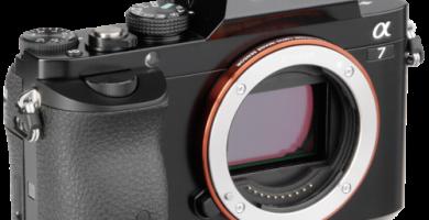 Sony Alpha 7 C MediaWorld