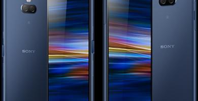 Sony Xperia MediaWorld