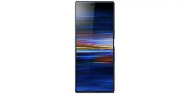 Sony Xperia T2 Ultra MediaWorld