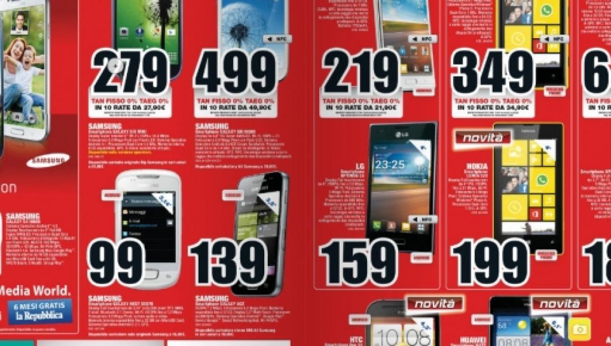Sony Xperia Z3 Unieuro