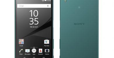 Sony Xperia Z5 Unieuro