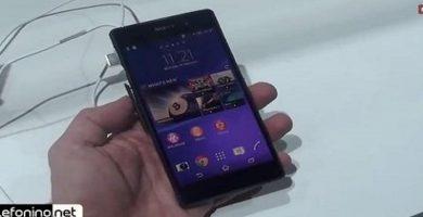 Sony Z3 Compact Unieuro