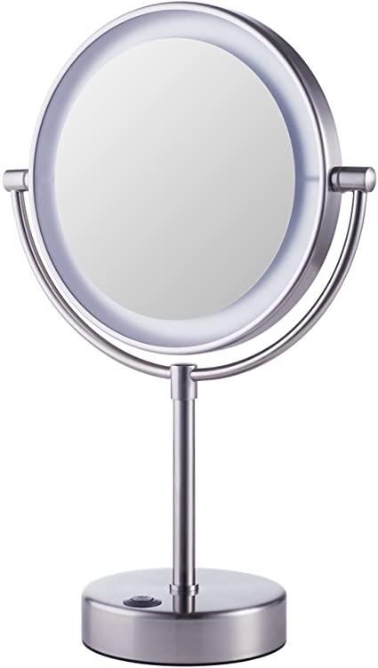 Specchio Ingranditore Ikea