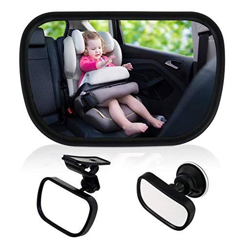 Specchio Per Auto Per Bambini Carrefour