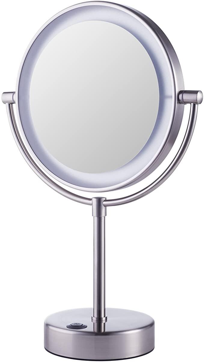 Specchio Per Medicazione Con Luce Ikea
