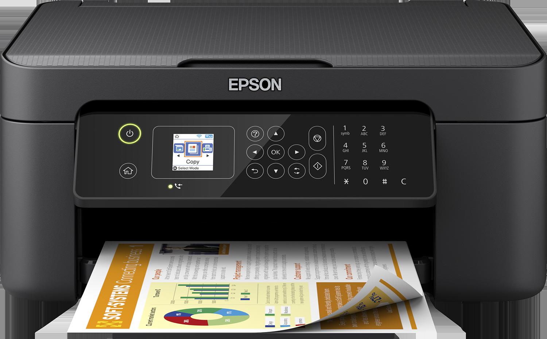 Stampante Epson Carrefour