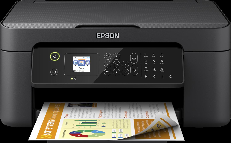 Stampanti Epson Carrefour