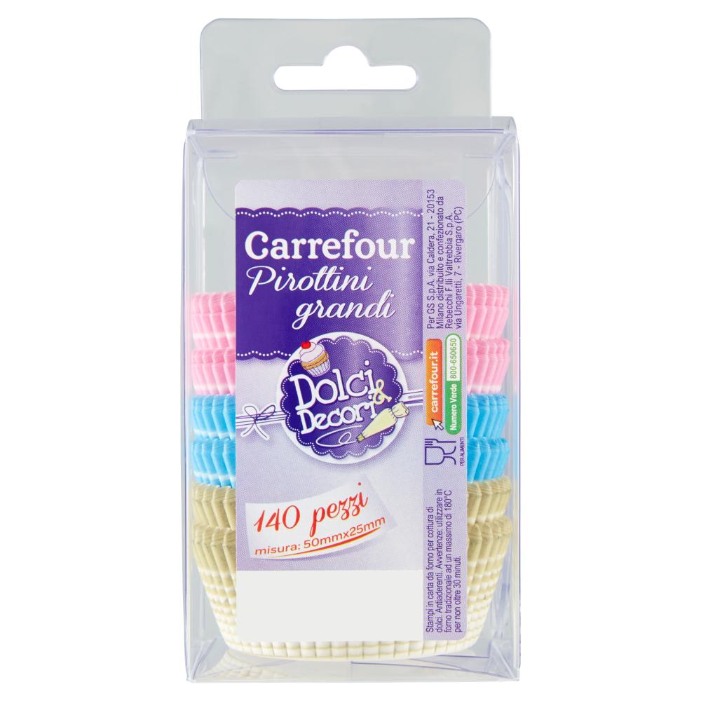Stampi Per Pasticceria Carrefour