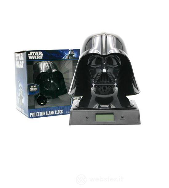Star Wars Sveglia Carrefour