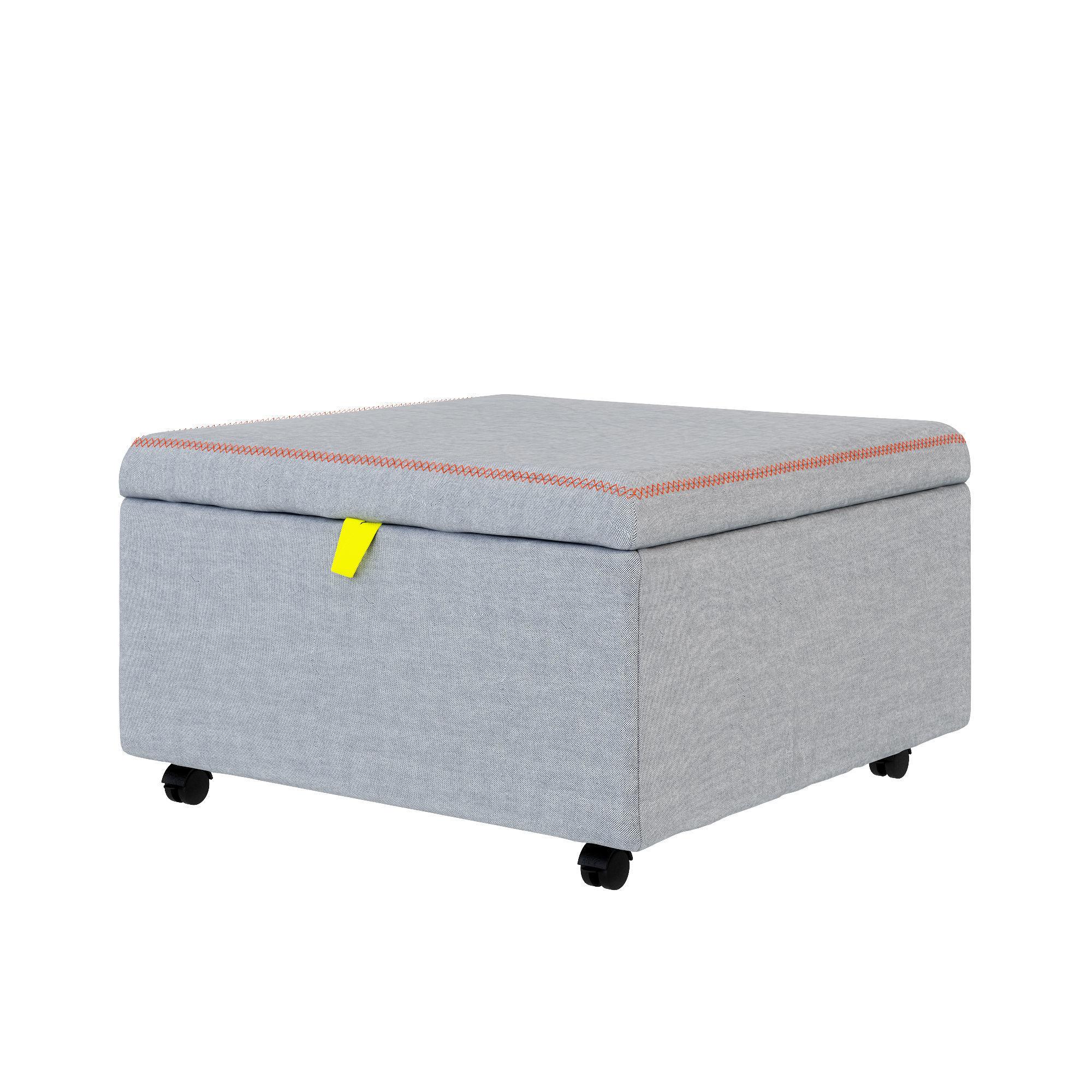 Storage Puff Ikea