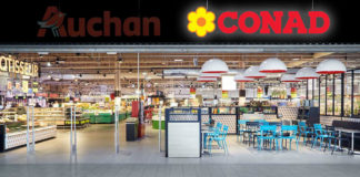 Strumenti Auchan