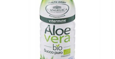 Succo Di Aloe Vera Lidl