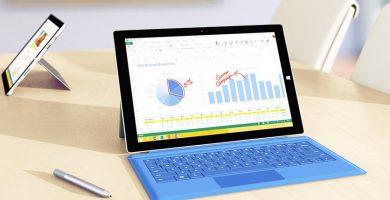 Surface Pro 3 Unieuro