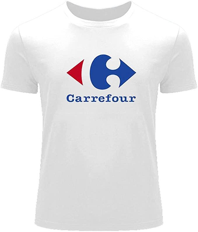 T Shirt Bambino Carrefour