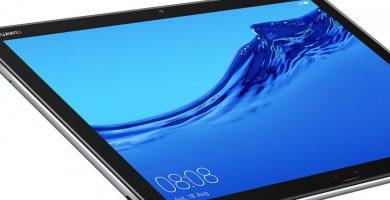 Tablet Huawei M5 MediaWorld