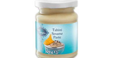 Tahini Lidl